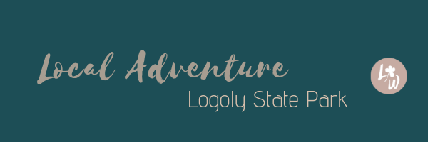 Local Adventure – Logoly State Park