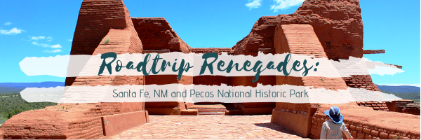 Living History Santa Fe